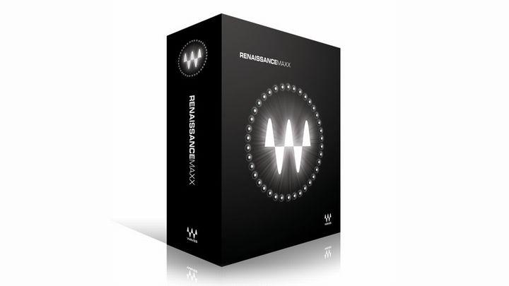 Waves Renaissance Maxx は、作曲趣味者に今もおすすめ【レビュー】