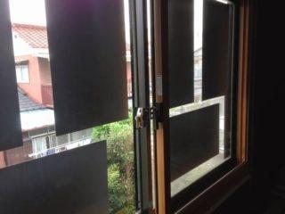 窓を防音窓に工事したら防音効果抜群だった【二重サッシ】