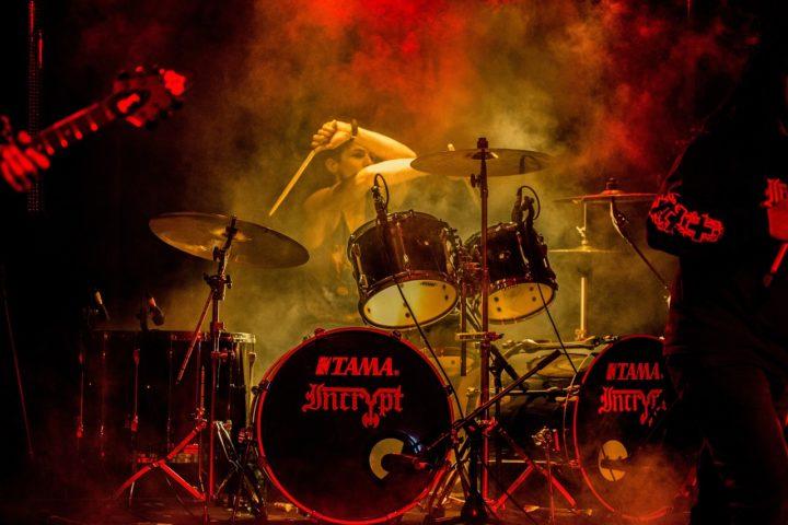 Metal MachineとShino Drumsをブレンドするという裏技【ラウド系ドラムMIX】