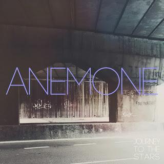 新曲を公開しました。「Anemone」