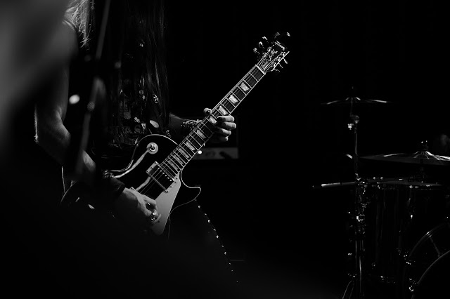 ディストーションギターのミキシング【メタル・ハードコア】