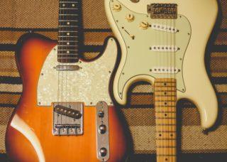 【ミキシング公開します】ギターの処理② バストラック