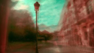 新曲「Blur」を公開しました。