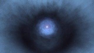 新曲「Wormhole」を公開しました。