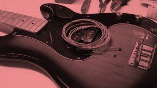ベースのドロップCチューニングはこれでOK!な弦まとめ