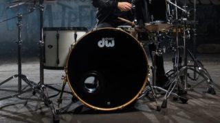 Shino Drumsでモダンラウドな音を作る -バスドラム編-