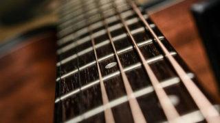 弦の太さとテンションによる音の違いについて【ギター&ベース】