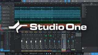 Studio Oneを選ぶメリット5選【DAW】