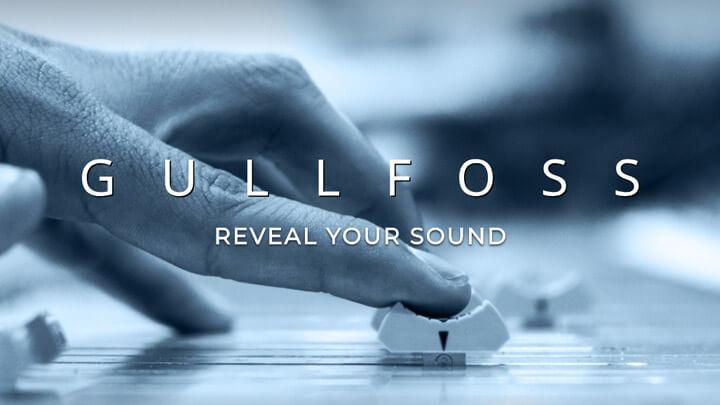 Soundtheory Gullfoss 【自動チートEQ】【レビュー】