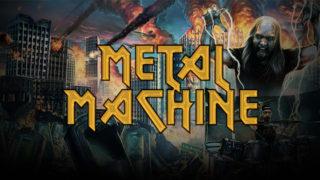 Metal Machine EZX レビュー【メタル系ドラム音源の名作】【Toontrack】