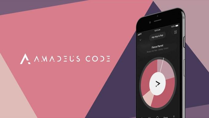 作曲アプリ「Amadeus Code」を使ってみた【レビュー】