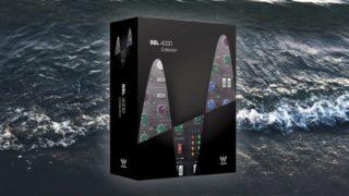 Waves SSL 4000 Collection レビュー【Waves 最高傑作?】
