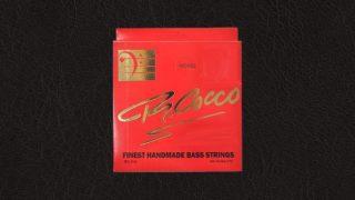 R.Cocco(リチャードココ)のニッケルベース弦をレビュー