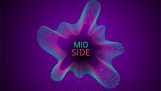 M/S処理で迫力と広がりのあるギターサウンドを作るミキシング