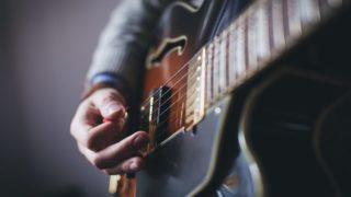 【ギター】音作りが決まらない→原因は弾き方だった話