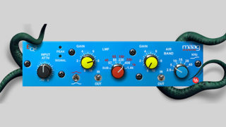 Maag Audio EQ2 レビュー【Plugin Alliance】【魅惑のAIR BAND】