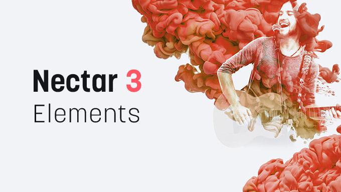 【iZotope】Nectar Elements レビュー【かんたんボーカル処理】