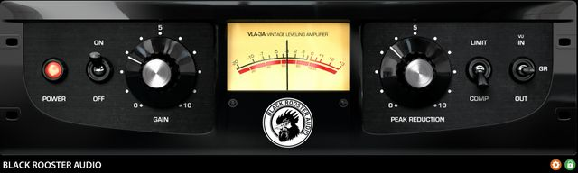 Black Rooster Audio VLA-3A
