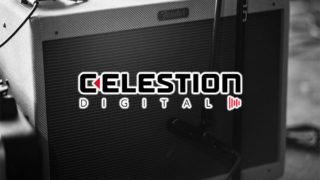 Celestion公式のキャビネットIRがとても良い【CelestionPlus】