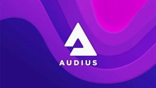 Audiusという音楽アップロードサイトを紹介【使い方】