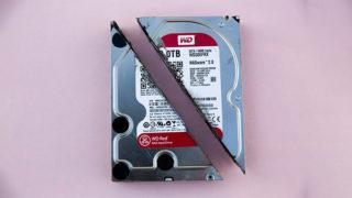 【PC】HDD・SSDのバックアップを取らないとヤバい話