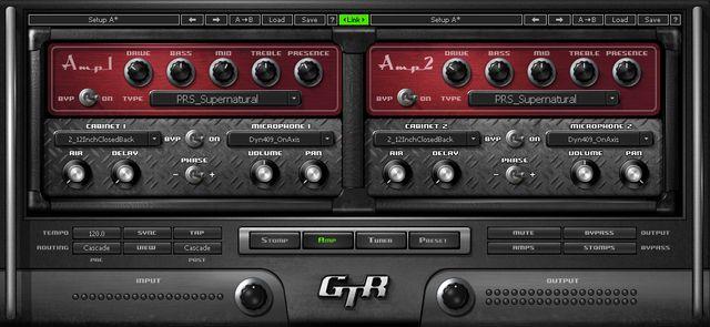 Waves GTR3のイメージ