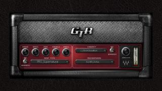 Waves GTR3というアンプシミュレーターについて