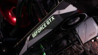 DTMにグラフィックボードがなぜ必要なのか?【GPU】