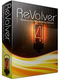 Revalverのイメージ