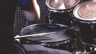 【疾走】2ビート・Dビートの打ち込み方法【ドラム】