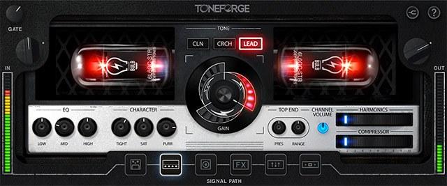 Toneforge Misha Mansoorのイメージ