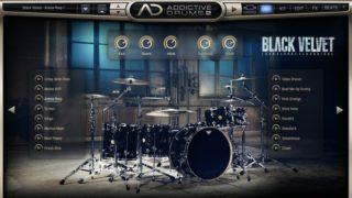 【定番ドラム音源】Addictive Drums レビュー【XLN Audio】