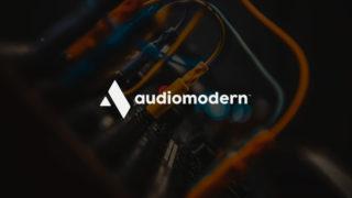 Audiomodernというイケてるデベロッパーを紹介したい