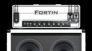 【Neural DSP】Fortin Cali Suite レビュー