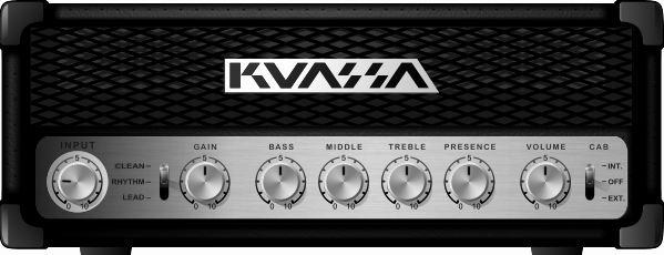 Kuassa Amplifikation Liteのイメージ
