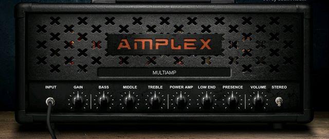NaLex Amplexのイメージ