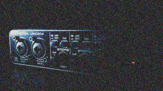 オーディオインターフェイスにノイズが出る時に確認すること5選