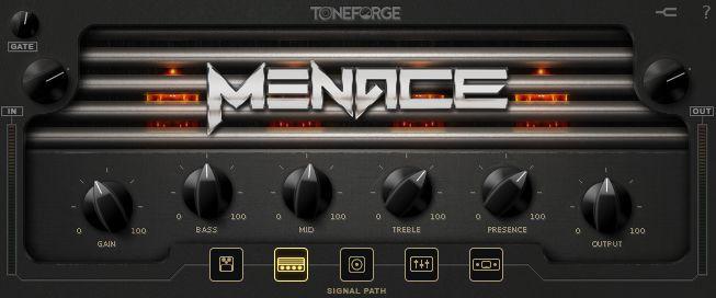 Toneforge Menace