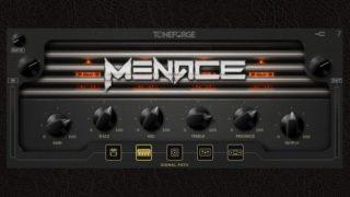 【JST】Toneforge Menace レビュー【アンプシミュレーター】