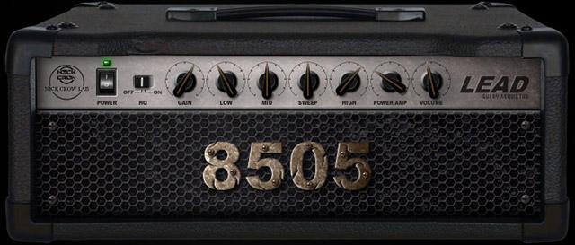 Nick Crow Lab 8505のイメージ