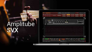 Amplitube SVX レビュー【ベースアンプシミュレーター】【Ampeg】