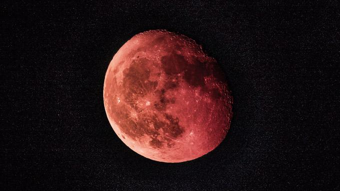 新曲「Cardinal Moon」を公開しました。