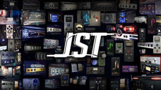 JST(Joey Sturgis Tones)のおすすめプラグインまとめ