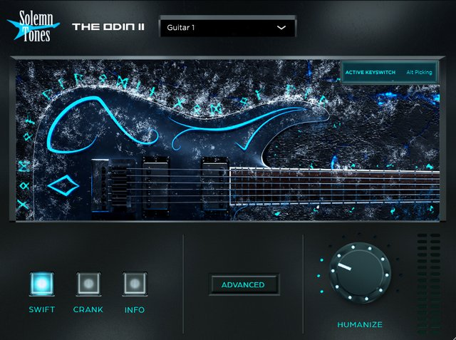 the odin 2